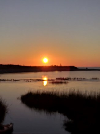 Brewster Cape Cod vacation rental - Brewster's beaches are famous for their spectacular sunsets!