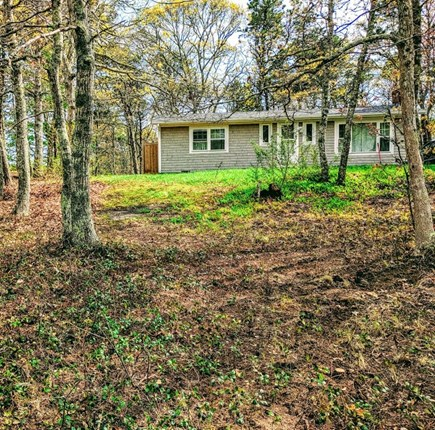 Brewster Cape Cod vacation rental - Nestled in the Cape Cod woodlands near Nickerson State Forest