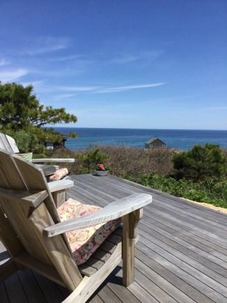 Wellfleet Cape Cod vacation rental - Stunning water views