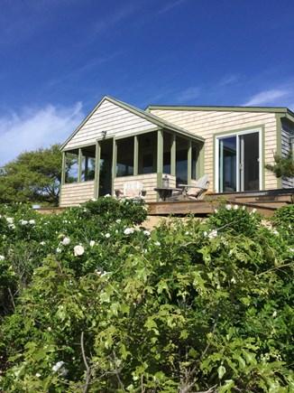 Wellfleet Cape Cod vacation rental - Cottage
