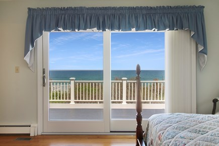 Dennis Cape Cod vacation rental - All Bedrooms have views like this!