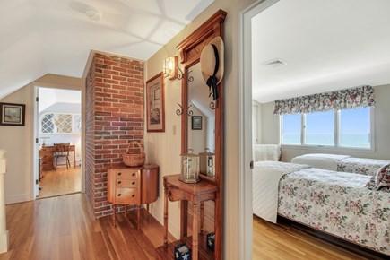 Dennis Cape Cod vacation rental - 2nd Floor Hallway
