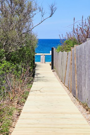 Dennis Cape Cod vacation rental - Beach Access
