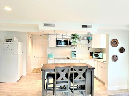 Eastham Cape Cod vacation rental - Kitchen has everything you need