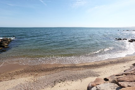 East Falmouth Cape Cod vacation rental - Enjoy swimming, kayaking, paddle boarding