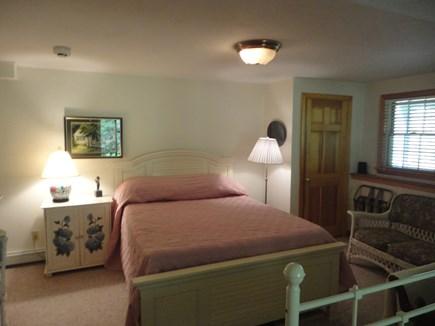 Wellfleet Cape Cod vacation rental - 3rd bedroom.