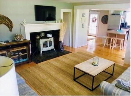 Dennis Village Cape Cod vacation rental - Living room