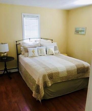 Dennis Village Cape Cod vacation rental - First Floor Bedroom 2