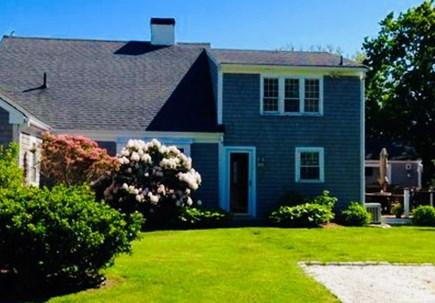 Dennis Village Cape Cod vacation rental - Sunny 1 Acre Front Yard