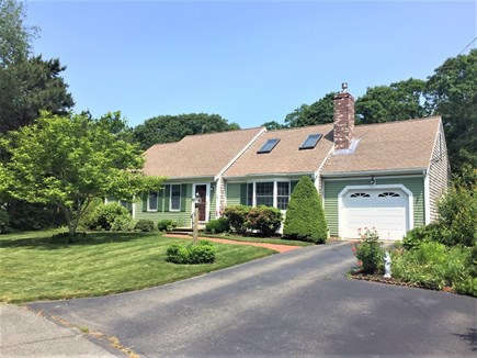 West Harwich Cape Cod vacation rental - Walk to the beach from this charming, 3-Bedroom West Harwich home