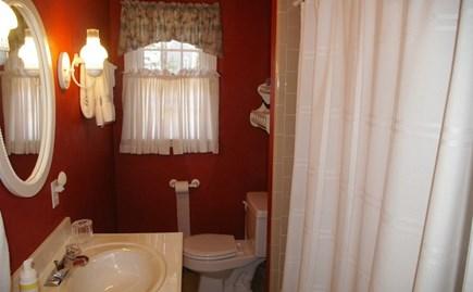 Eastham Cape Cod vacation rental - Bath