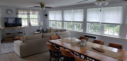 Dennis Cape Cod vacation rental - Dining Room / Living Room
