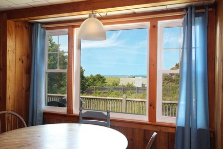 Eastham Cape Cod vacation rental - Views of Cape Cod Bay