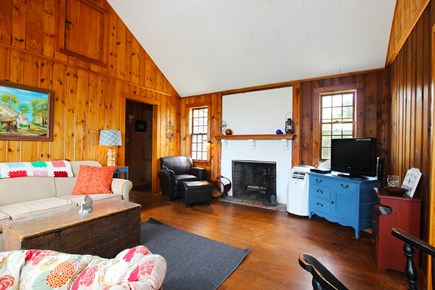 Eastham Cape Cod vacation rental - Living room view 2