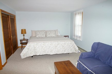 North Eastham Cape Cod vacation rental - King room