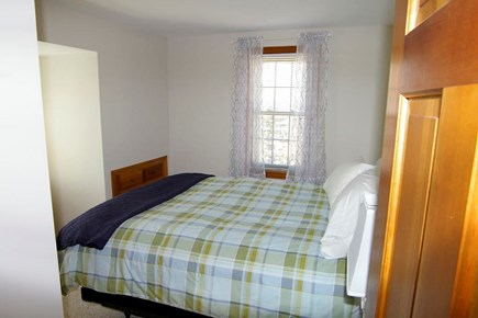 North Eastham Cape Cod vacation rental - Queen room