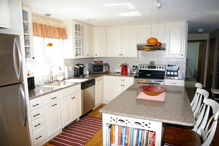 North Eastham Cape Cod vacation rental - Kitchen