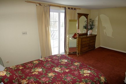 North Eastham Cape Cod vacation rental - Bedroom with Queen