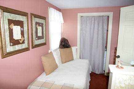 North Eastham Cape Cod vacation rental - Bedroom with Double/twin