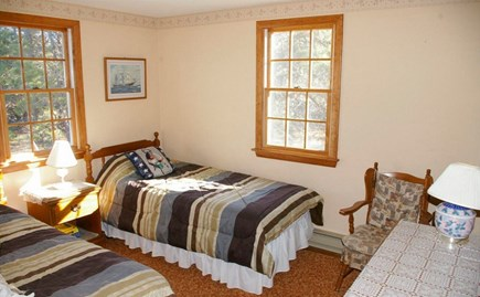 Eastham Cape Cod vacation rental - Twin Room