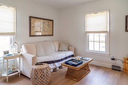 Chatham Cape Cod vacation rental - Office / Bedroom Offering Complete Privacy