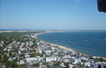 Provincetown Cape Cod vacation rental - Provincetown!!