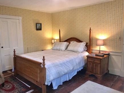 Harwich Cape Cod vacation rental - 1st Floor Queen