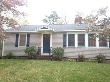 Plymouth, Manomet MA vacation rental - Ranch style home with large private yard in Cedar Bushes Assoc.