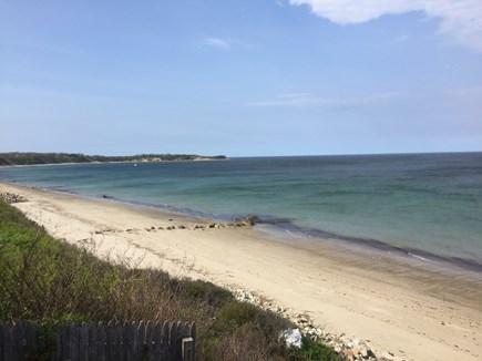 Plymouth, Manomet MA vacation rental - Enjoy sunrise, swimming, boating, walks, bonfires, and more!