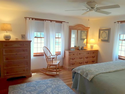 West Yarmouth Cape Cod vacation rental - Master Bedroom Dressers
