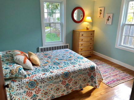 Falmouth Cape Cod vacation rental - Sea Side Master Bedroom