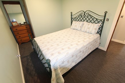 Wellfleet Cape Cod vacation rental - Bedroom #2 with queen bed