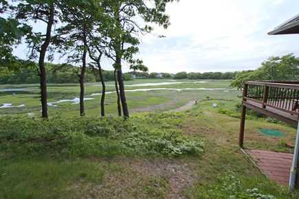 Wellfleet Cape Cod vacation rental - River Views Galore!