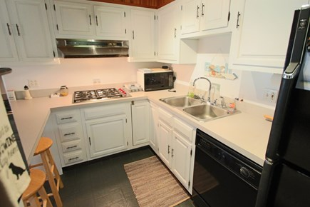 Wellfleet Cape Cod vacation rental - Fully stocked kitchen