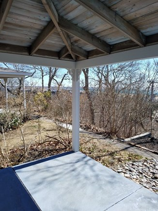Provincetown Cape Cod vacation rental - Panoramic water view of Cape Cod Bay