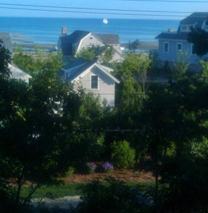 Provincetown Cape Cod vacation rental - Water views