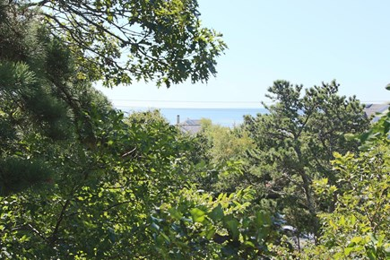 Provincetown Cape Cod vacation rental - Water View!