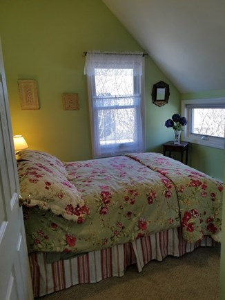 Provincetown Cape Cod vacation rental - Bedroom with full bed