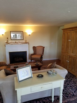 Provincetown Cape Cod vacation rental - Enjoy the quiet of the Cape with quick access to Provincetown