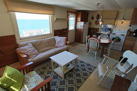 North Truro Cape Cod vacation rental - Watch sunsets right from your living room!