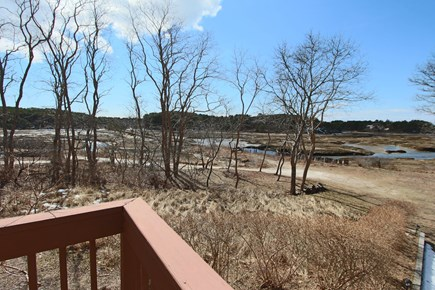 Truro Cape Cod vacation rental - Gorgeous Views of Pamet River