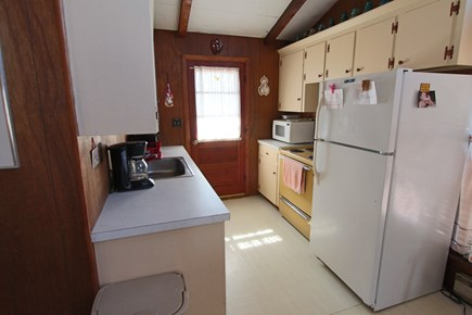 Truro Cape Cod vacation rental - Fully Stocked Kitchen