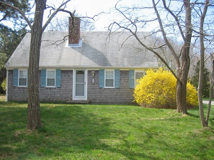 Eastham Cape Cod vacation rental - Welcome to 175 Meadow Drive!