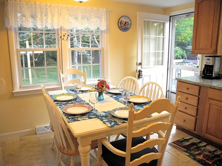 Eastham Cape Cod vacation rental - Quiet neighborhood is perfect for children.