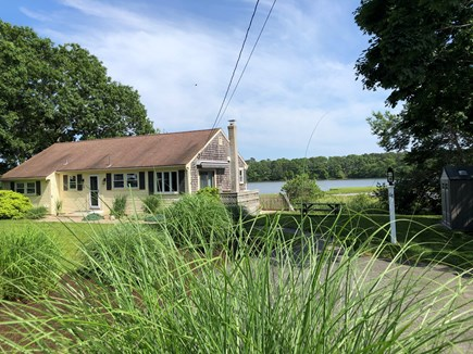 West Yarmouth Cape Cod vacation rental - Welcome to our newly renovated home on Swan Pond.