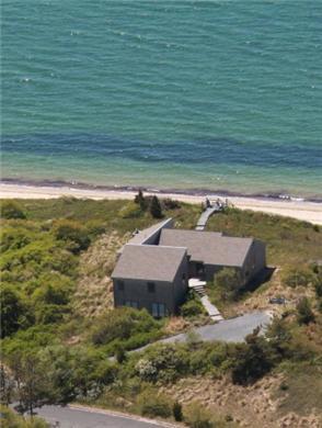 South Truro Cape Cod vacation rental - Truro Vacation Rental ID 3250