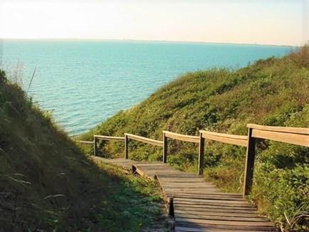 Truro Cape Cod vacation rental - Private Beach Access