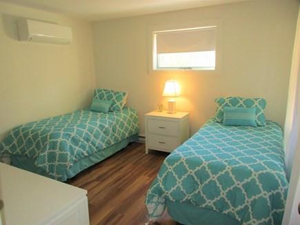 Truro Cape Cod vacation rental - Bedroom 2