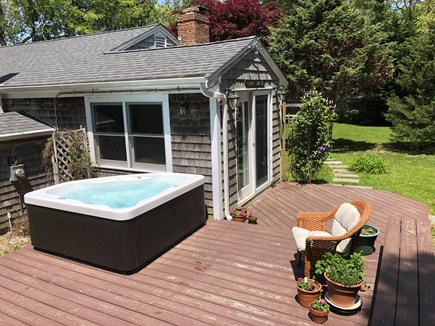 Harwich Cape Cod vacation rental - Exterior