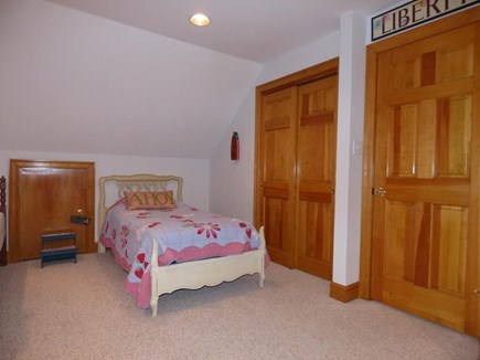 Chatham Cape Cod vacation rental - 2nd Floor - one queen & two twins